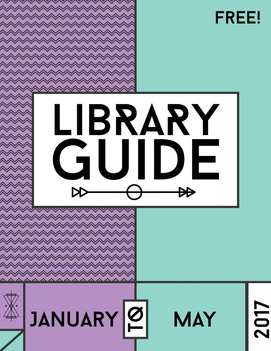 2017 Library Guide