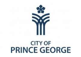 Image result for city of prince george logo