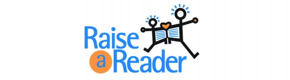 Raise a Reader Day